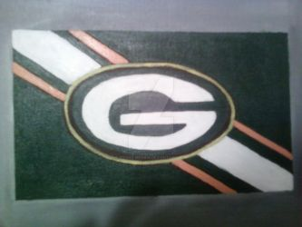 Packers Logo by Titans-Monria