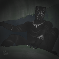 Nightwatch by pencilHead7
