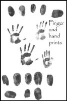 Finger and Hand Prints by Divinity-bliss
