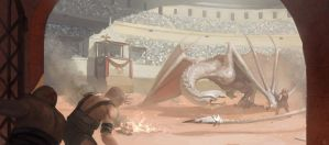Reenactment of the Great Battle of Carthage by Venishi