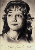 Arms of an Angel-Sylvia Likens by carlotta-guidicelli