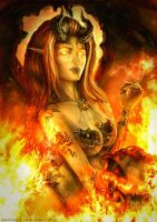 Succubus by Straban