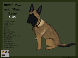 NWRK You and What Army - MC-RPG by NightCur