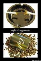 coffee and cigarettes by juroo