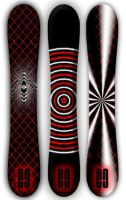 red line boards by BIGSHOT-0