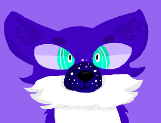 Makou Icon request by cottoncloudyfilly