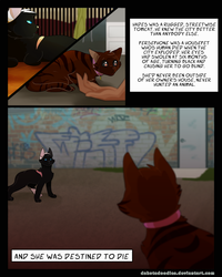 The Underworld - Act 0 Page 4 by DakotaDoodles