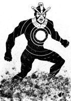 H is for Havok by tomcrielly