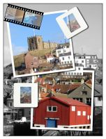 Whitby Prints and Slides by sicklittlemonkey