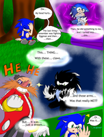 Sonic Unleashed COTG page 3 by JesterArtsStudios