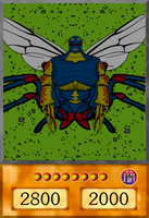 Insect King (Anime) by MarioFanProductions
