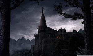 Castle Wallpaper by IceBatOfValikinRRBZ8