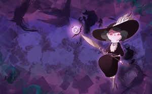 Eclipsa (fanart) (wallpaper) by SushiShuinXXII