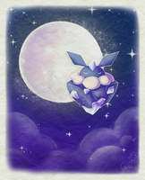 Moon Jewel