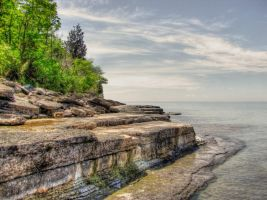 Wehl State Park HDR2 by Lectrichead