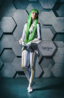 CODE GEASS: C.C. by MiraMarta