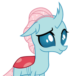 Vector - Smiling Ocellus by SketchMCreations