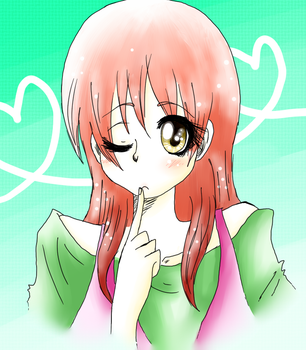 AT: HEART by Tomacchi