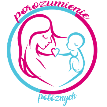 Logo Porozumienie Poloznych_an midwives agreement by puppet-soul
