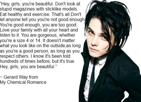 Gerard Way quote1 by IamRinoaHeartilly