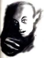 Nosferatus Count Orlok by UBob