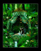 A Faerie's Hide-a-Way by FairieGoodMother