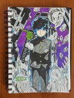 Day 100 Mob by TomatoStyles