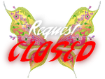 Winx Club Stamps | Request CLOSED by OscariaDarksix
