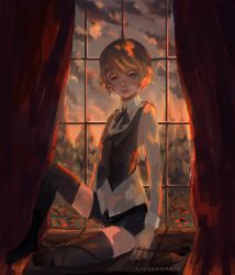 Alois Trancy by KITTYSOPHIE