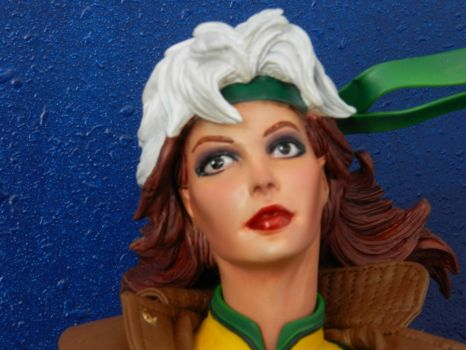 Rogue Repaint by rayphoton