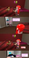 Splatoon: The BIG News by KellenLegendary