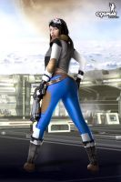 SWTOR smuggler 01 by cosplayerotica