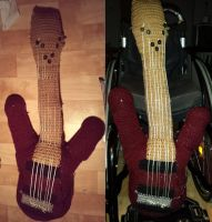 guitar by spebele