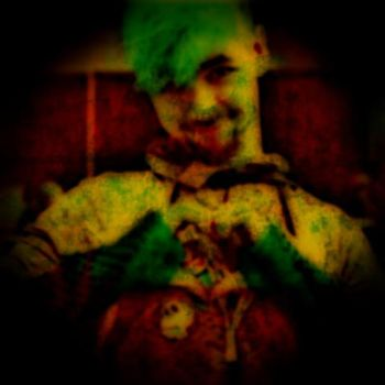 Antisepticeye by AndyCordiero