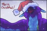 Merry Christmas by Merystic