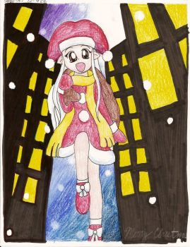 Merry Chistmas 2006 by TimerRabbit