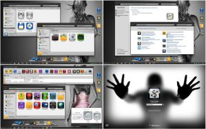 SkinPack i Icons Win7 by alexgal23