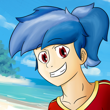New Icon Summer by mandy1412