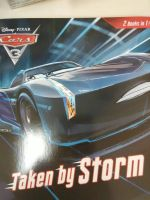 Cars 3 Taken By Storm by Super-Flamin-Angel