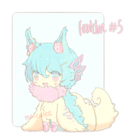 -- FOODCHIE #5 -- SET PRICE [CLOSED] by demialien