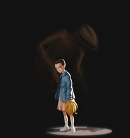 Stranger Things FanArt by juanlink661