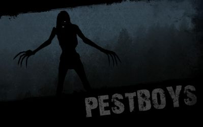 PestBoys - L4D Witch Wallpaper by PBStuKKa