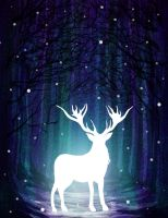 Prongs will guide you home by whikiko