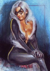 Black Cat SM archives 5 by charles-hall
