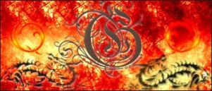 G fire themed sigature by munawar-khel