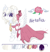 Metallia by WindyMils