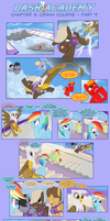 Dash Academy 3- Crash Course 9 by SorcerusHorserus