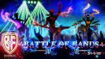 Battle of bands by gossj10