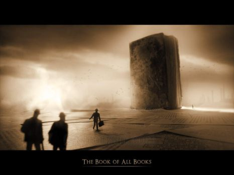 The Book of all Books by lostbooks