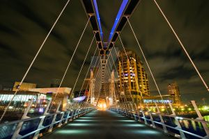 Salford Quays,  Manchester by photohare